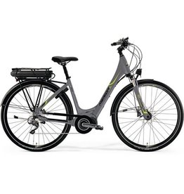 Merida Merida eSPRESSO City 600 EQ Electric Bike