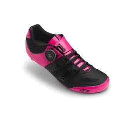 Giro GIRO RAES TECHLACE ROAD SHOES 2018 WOMENS