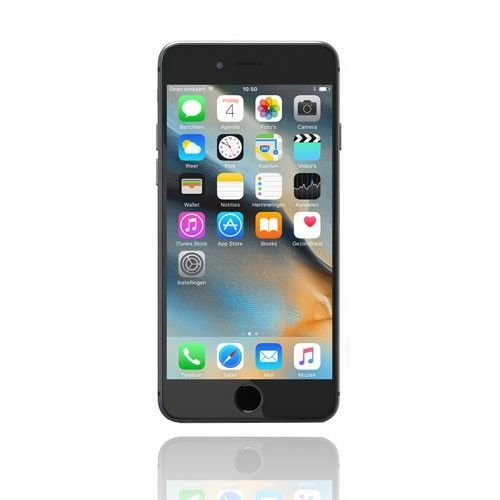 nieuw in iphone 6