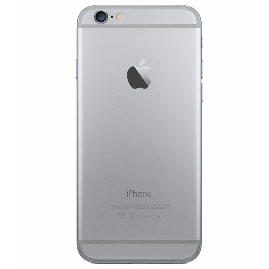 iPhone 6 Refurbished - 16GB - Space Gray