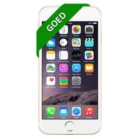 iPhone 6 Refurbished - 64GB - Goud - goed