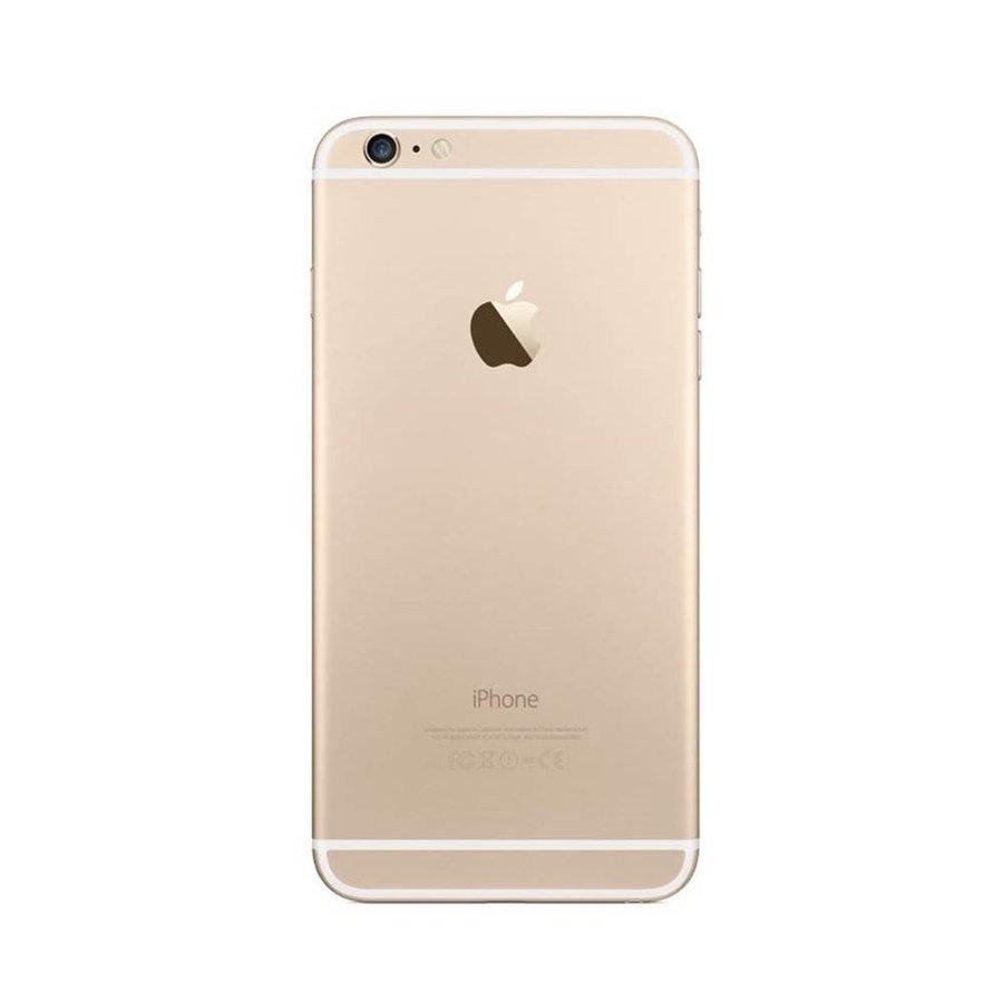 iPhone 6 Refurbished - 16GB - Goud - goed