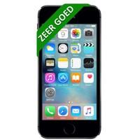 iPhone 5S Refurbished - 16GB - Space Gray - Zeer goed