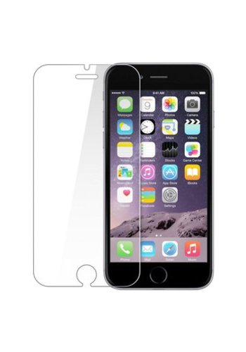 Glass screenprotector iPhone 6