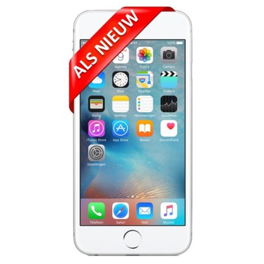 iPhone 6S Refurbished - 64GB - Zilver - Als nieuw-1
