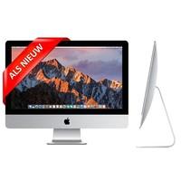 iMac 21 inch Quad Core i5 - Late 2015 - Als nieuw