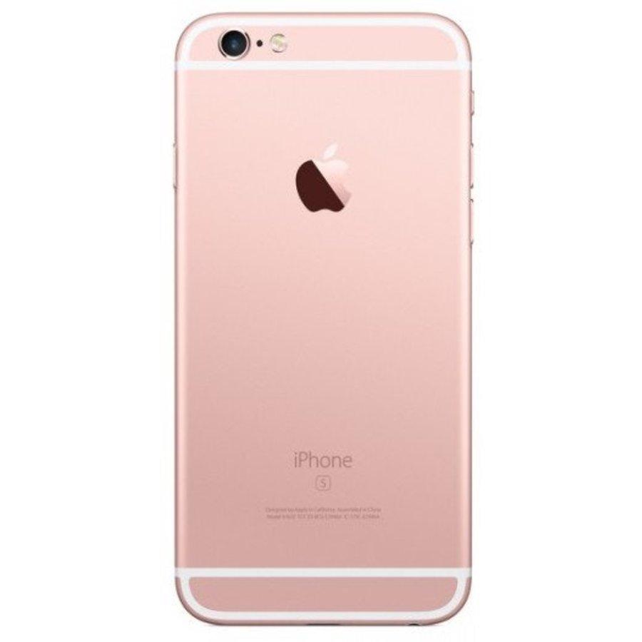 iPhone 6S Refurbished - 64GB - Rosé Goud - Als nieuw