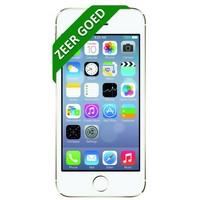 thumb-iPhone 5S Refurbished - 16GB - Goud - Zeer goed-1