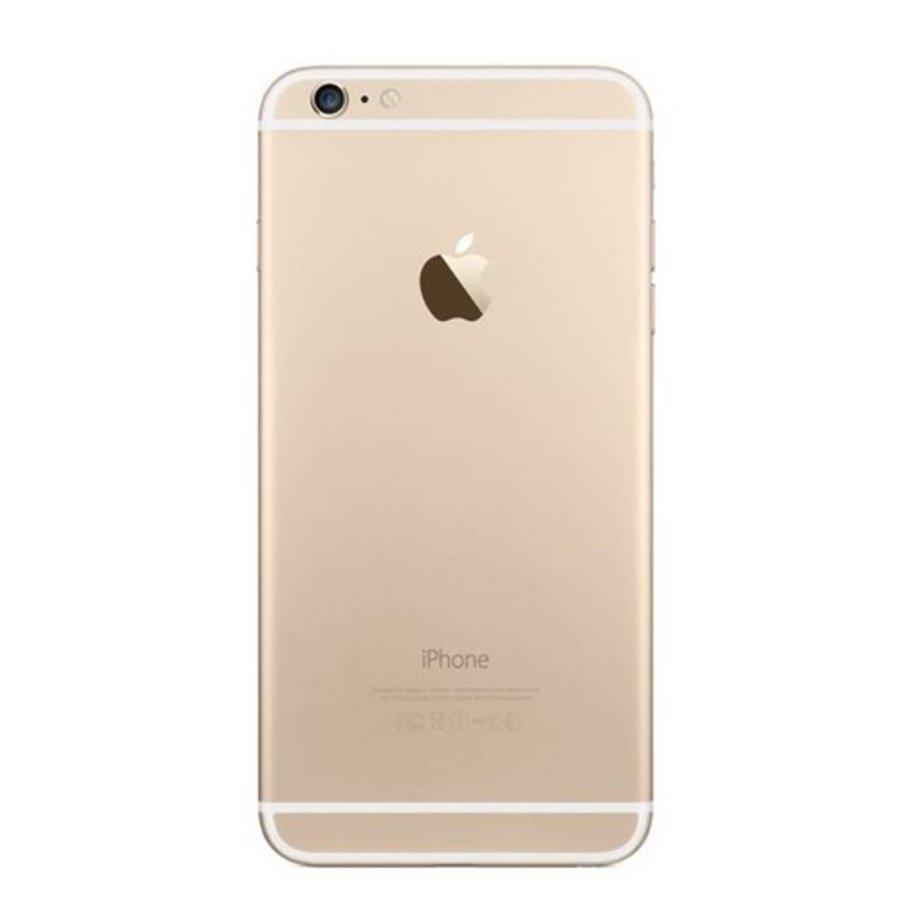 iPhone 6S Refurbished - 64GB - Goud - Als Nieuw-2