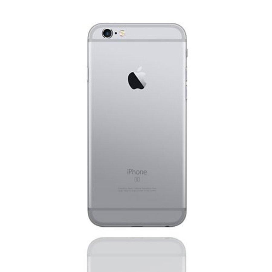 iPhone 6S Refurbished - 64GB - Space Gray - Zeer goed-2