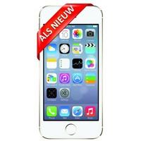thumb-iPhone 5S Refurbished - 16GB - Goud - Als Nieuw-1