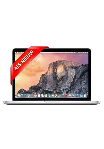 """MacBook Pro Retina 13"""" - 256GB SSD - Als Nieuw"""