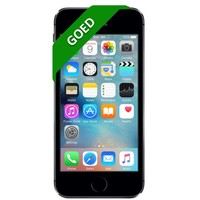 thumb-iPhone 5S Refurbished - 32GB - Space Gray - Goed-1