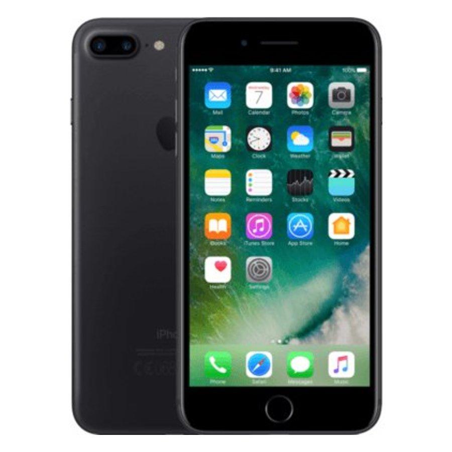 iPhone 7 Plus -32GB - zwart - NIEUW-1