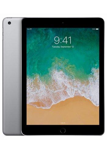 iPad (2017) - 32GB - WiFi - NIEUW