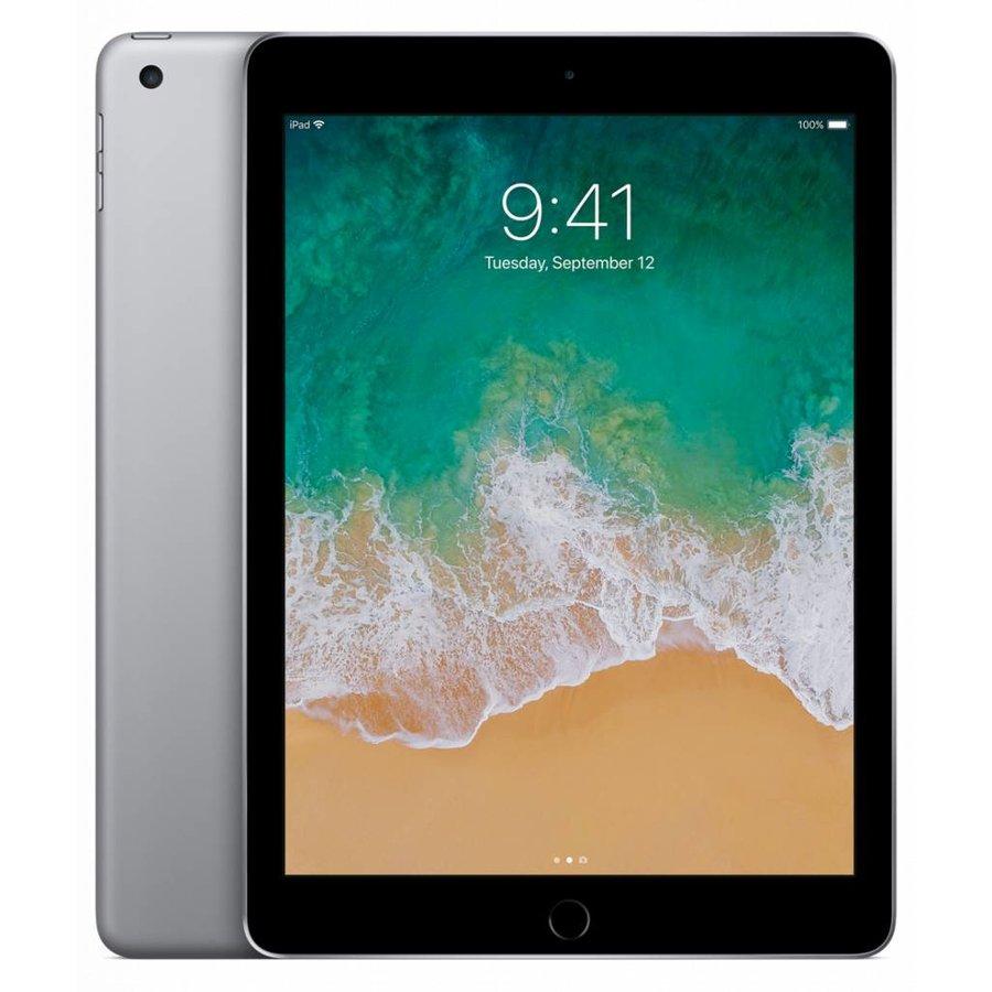 iPad (2017) - 32GB - Black - NIEUW