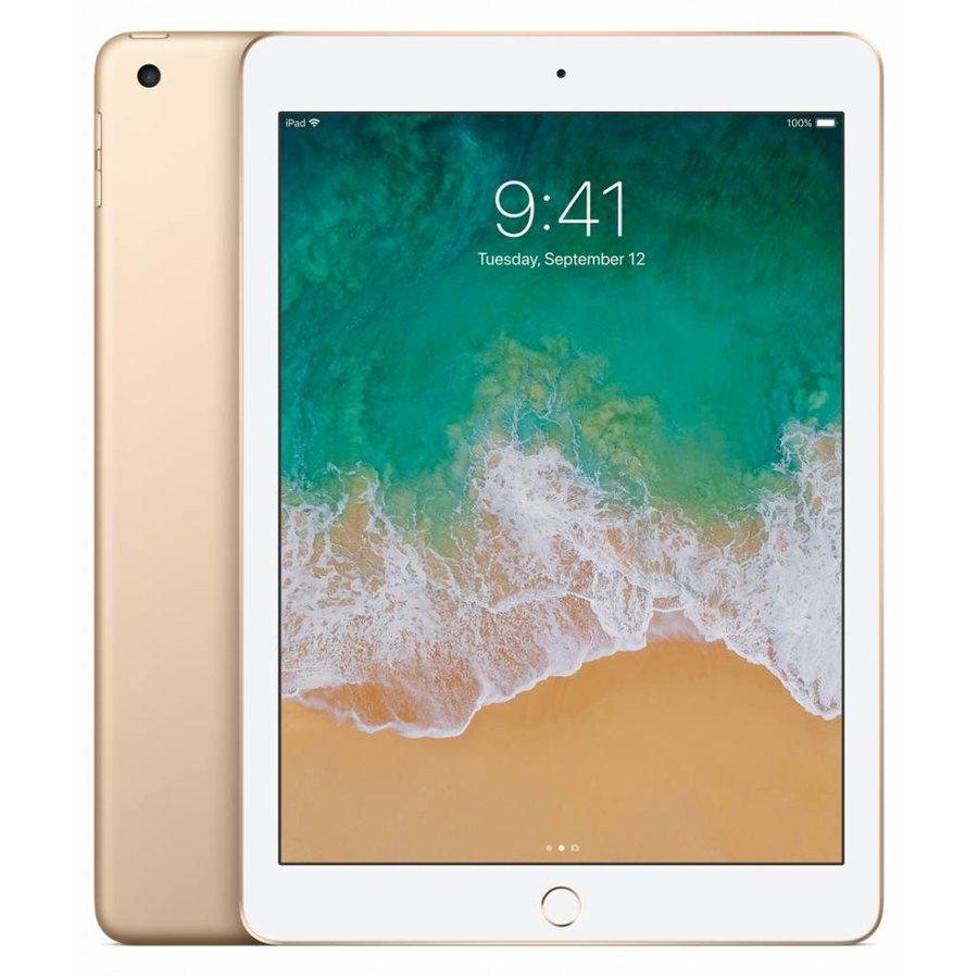 iPad (2017) - 32GB - spacegray - NIEUW
