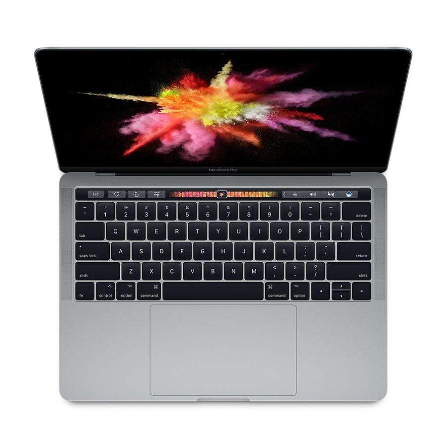 NIEUW: MacBook Pro Touch Bar - 256GB SSD-1
