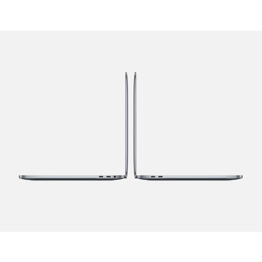NIEUW: MacBook Pro Touch Bar - 256GB SSD - 2018