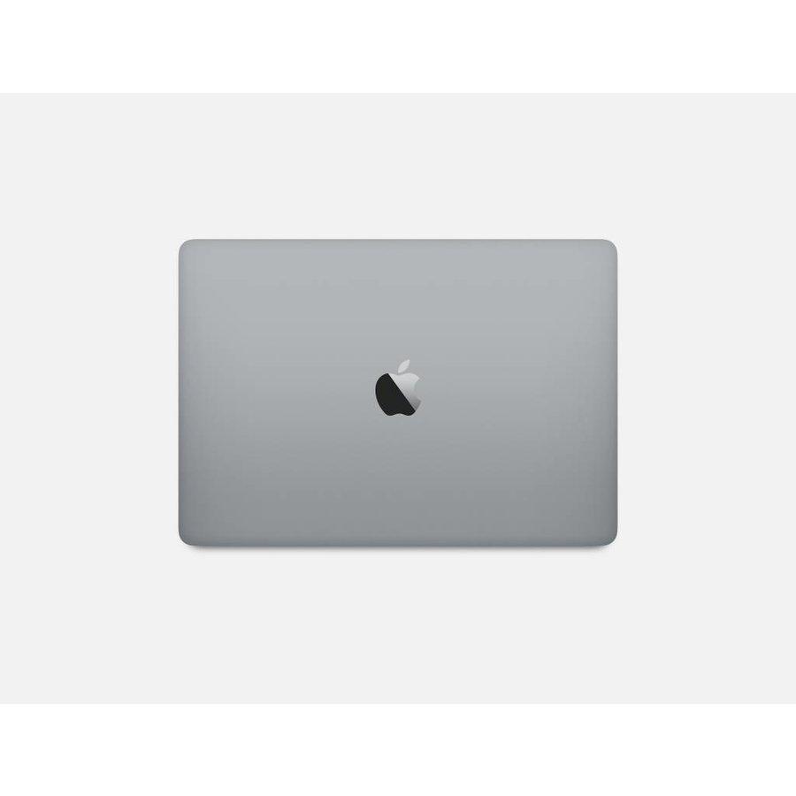 NIEUW: MacBook Pro Touch Bar - 256GB SSD-4