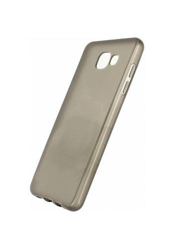 Samsung A5 (2016) - Case - Transparent Black