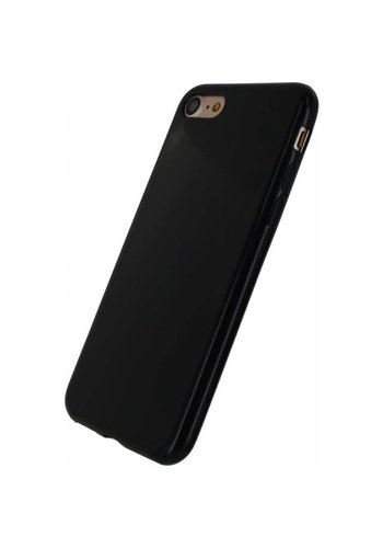 iPhone 7/8 - Gelly Case - Black