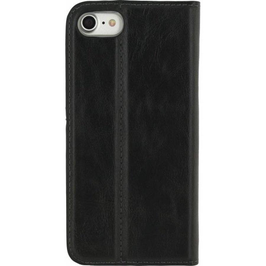 iPhone 7/8 - Gelly Book Case - Black-4
