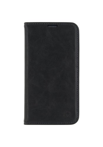 iPhone 7/8 - Gelly Book Case - Black