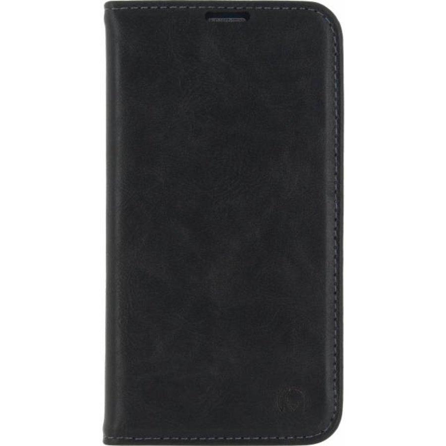 iPhone 7/8 - Gelly Book Case - Black-1