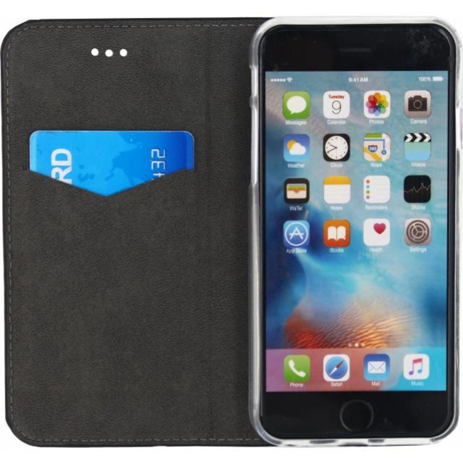 iPhone 6/6S - Gelly Book Case-3