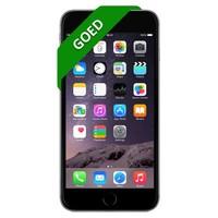 thumb-iPhone 6S Plus - 16GB - Space Gray - Goed-1