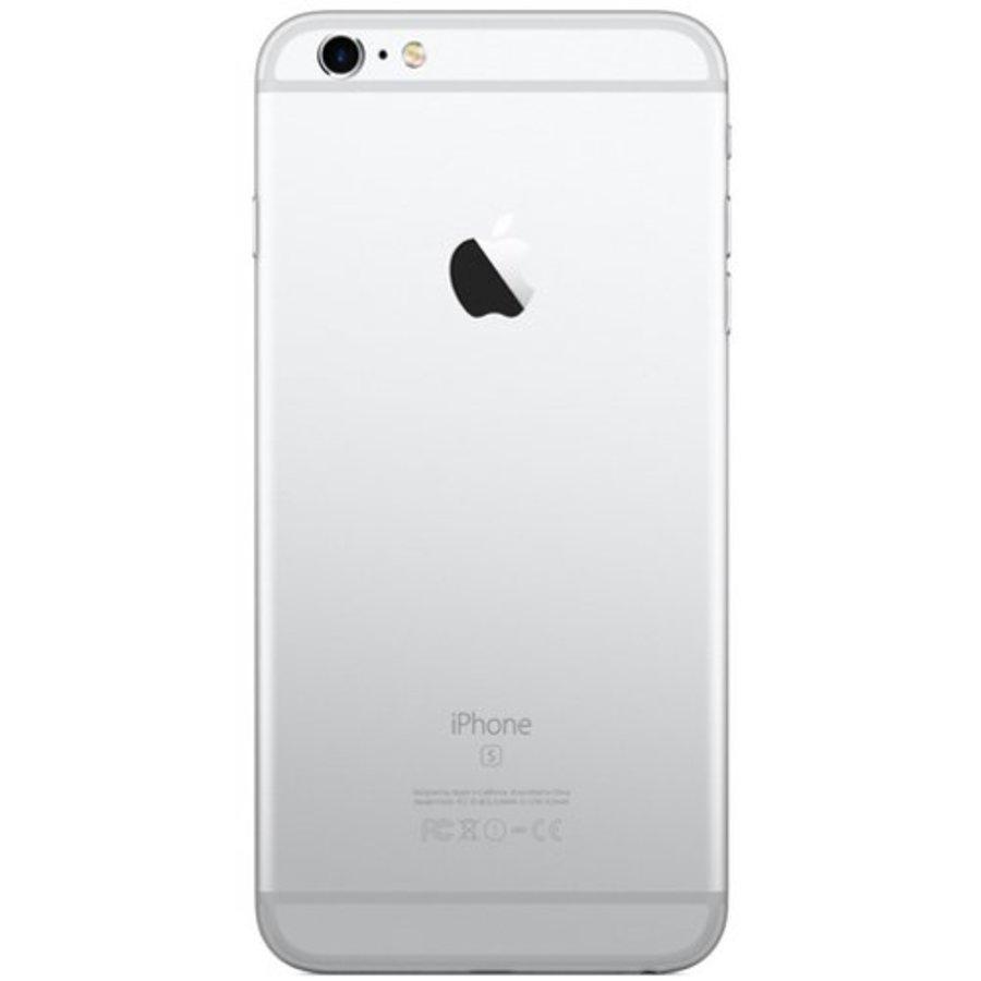iPhone 6S Refurbished - 64GB - Zilver - Zeer goed-2