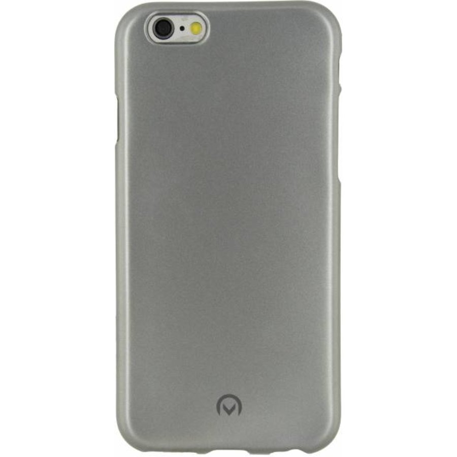 iPhone 6/6S - Metallic Gelly Case - Space Grey-1