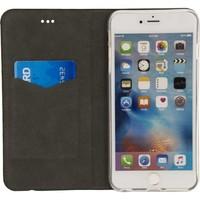 thumb-iPhone  6 Plus/ 6S Plus - Premium Gelly Book Case - Zwart-3