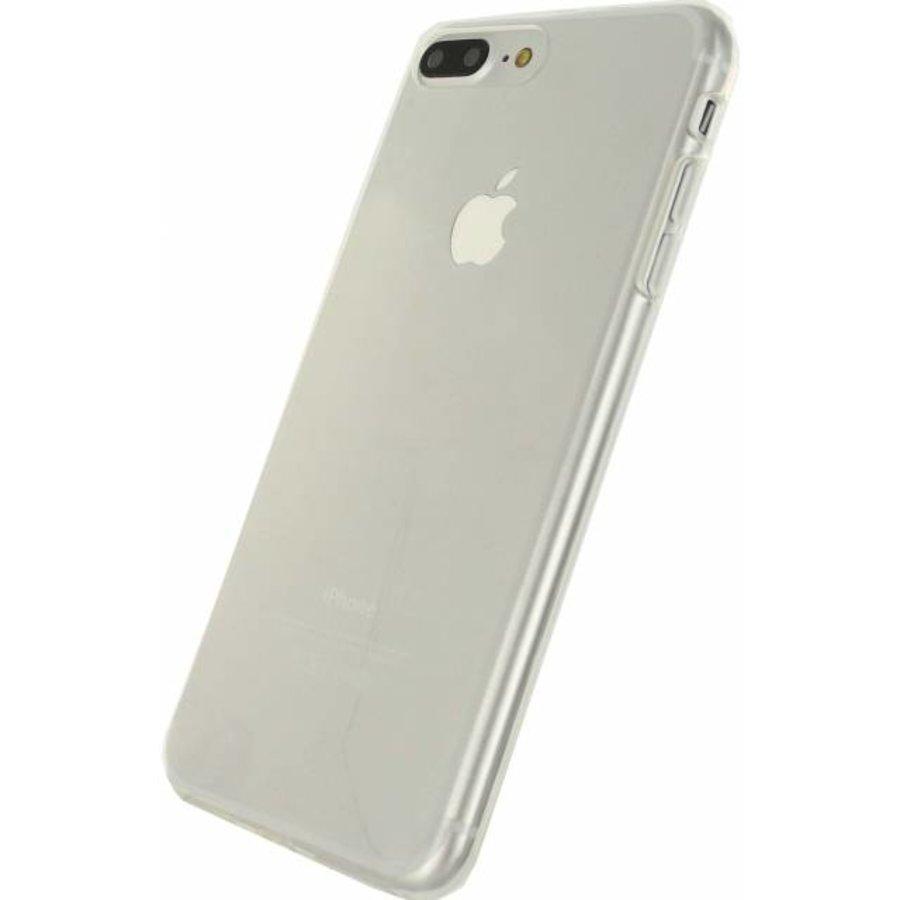 iPhone 7 Plus/8 Plus - Gelly Case - doorzichtig-1
