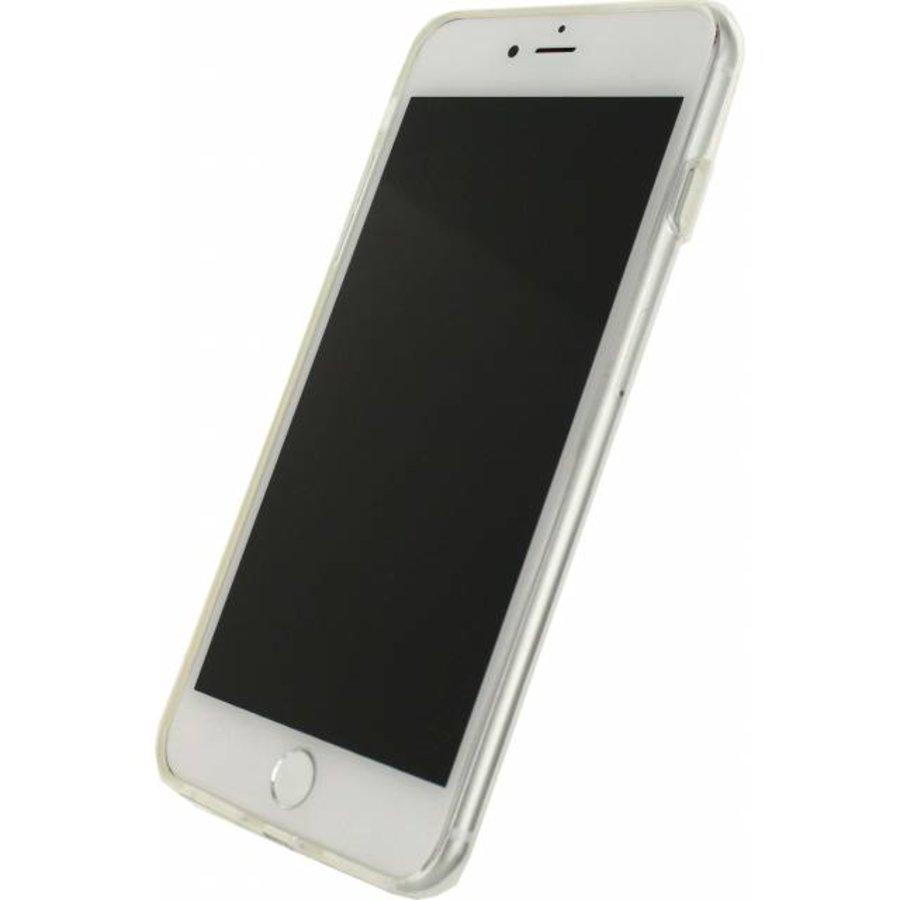 iPhone 7 Plus/8 Plus - Gelly Case - doorzichtig-2