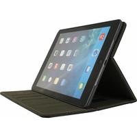 thumb-Apple iPad 9.7 2017 - Premium Folio Case - Zwart-1
