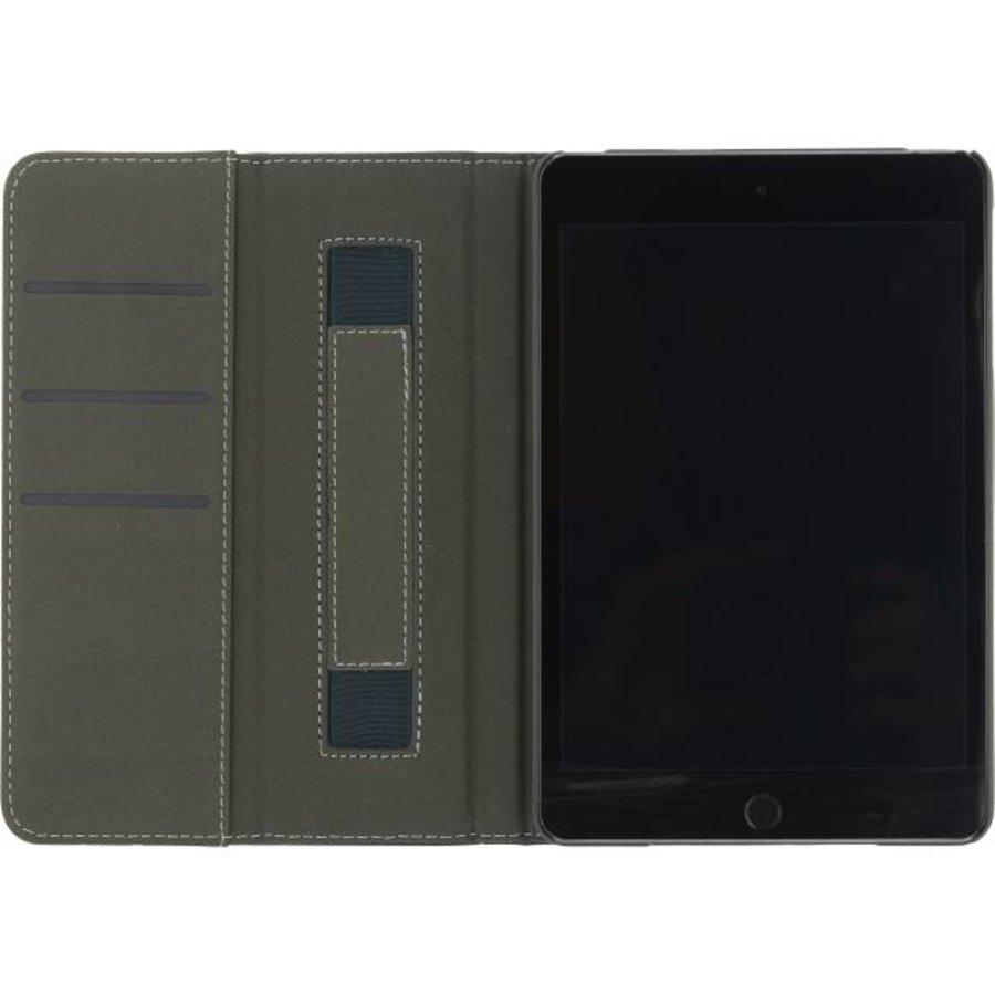 Apple iPad 9.7 2017 - Premium Folio Case - Zwart-4