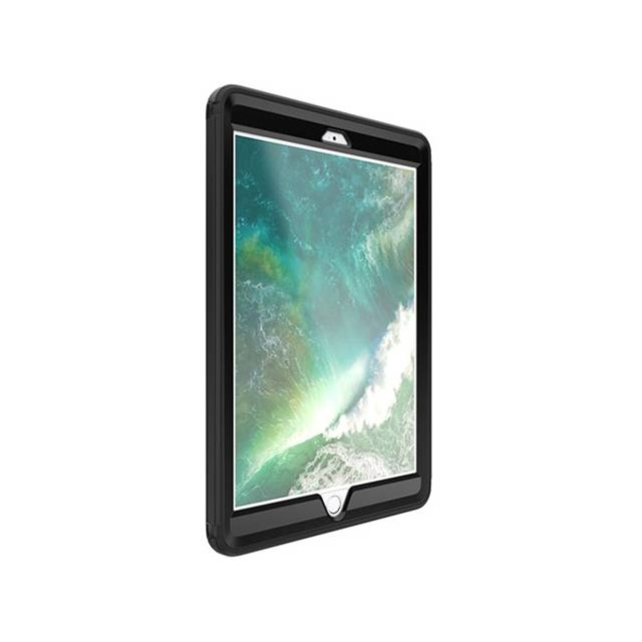 iPad 9.7 2017 - OtterBox Defender Series - Zwart