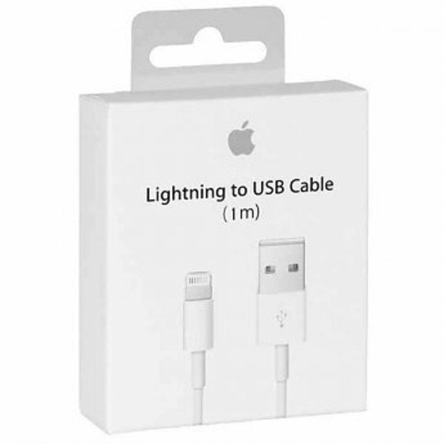 USB Lightning oplaadkabel iPhone / iPad-1
