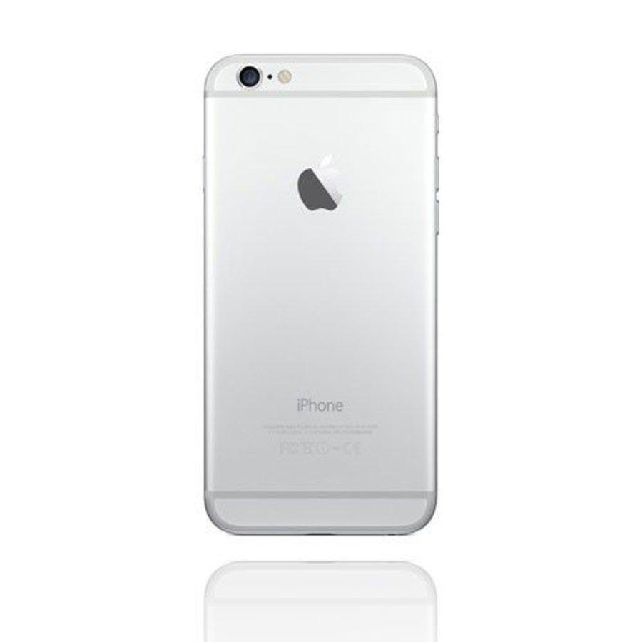 iPhone 6 Refurbished - 16GB - Zilver - Als nieuw