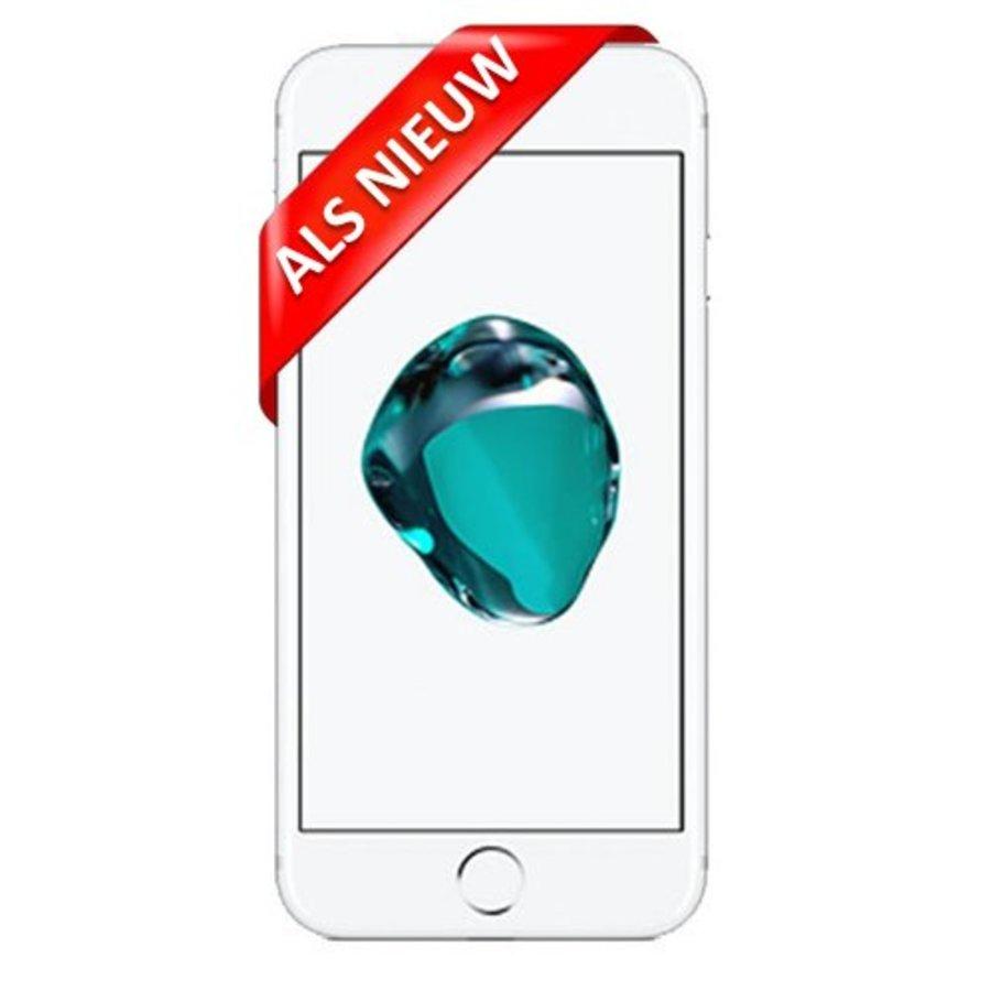 iPhone 7 Refurbished - 128GB - Zilver - Als nieuw-1