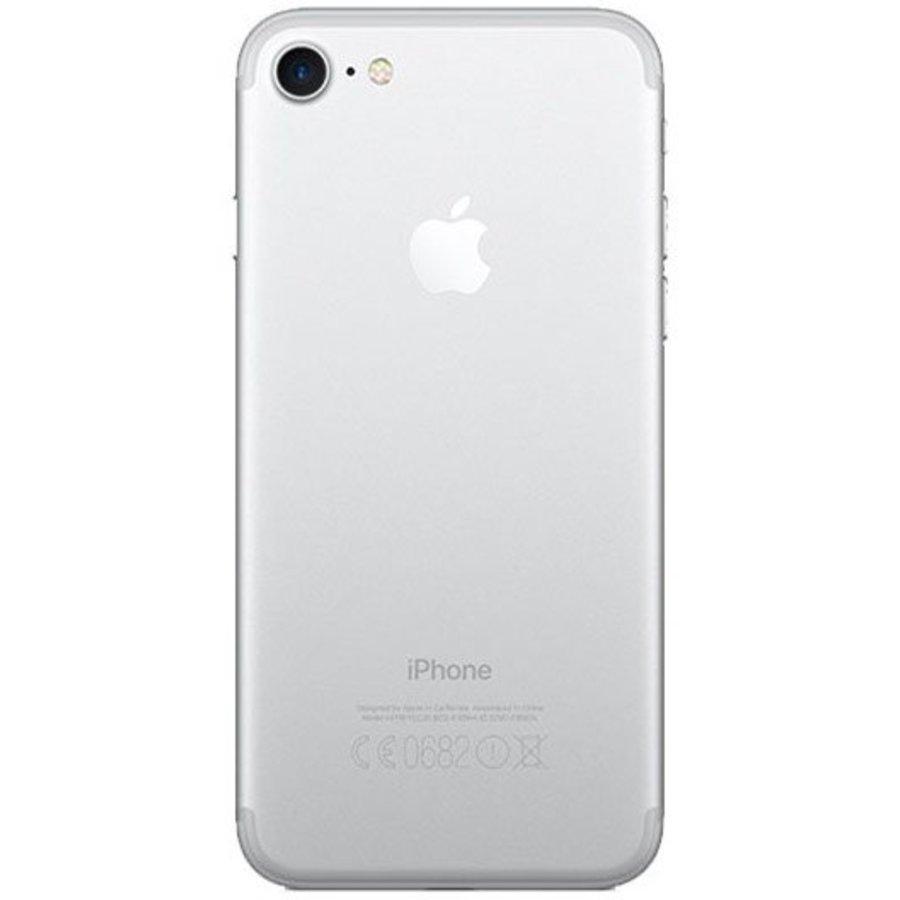iPhone 7 Refurbished - 128GB - Zilver - Als nieuw-2