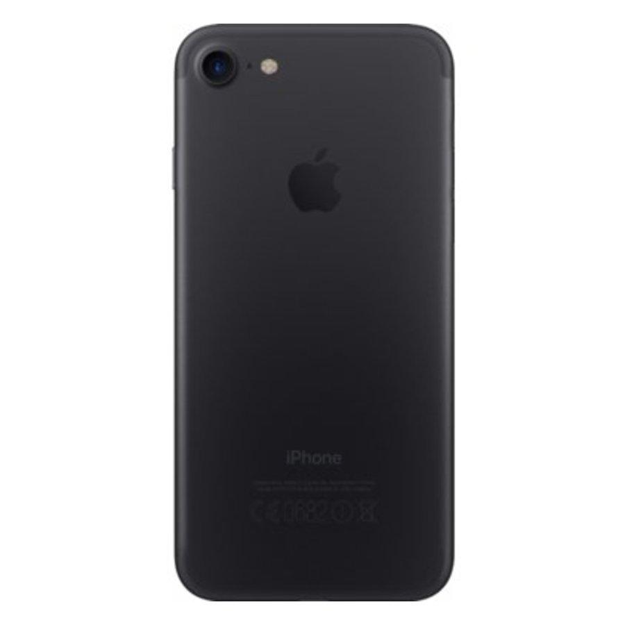 iPhone 7 - 128GB - Mat Zwart - Als nieuw-2