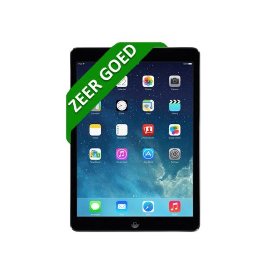 iPad mini 2 refurbished -  64GB - Space Gray - Zeer goed