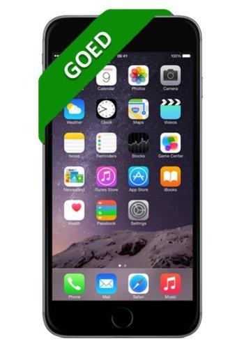 iPhone 6 Plus - 64GB - Space Gray - Goed