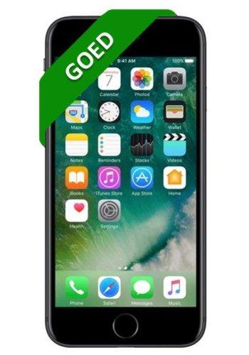 iPhone 7 - 128GB - Mat zwart
