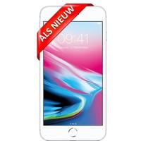 thumb-iPhone 8 Plus - 64GB - Zilver - Als nieuw-1