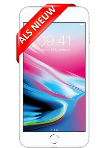 iPhone 8 Plus - 64GB - Zilver