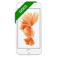 iPhone 6S Refurbished - 16GB - Rosé goud - goed